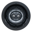 "SpeakerCraft - AIM7 DT Three 7"" In-Ceiling Speaker (Each) - Black"