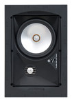 "SpeakerCraft - Profile AIM7 MT Three 7"" In-Ceiling Speakers (Pair) - Black"