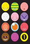 Assassination Classroom: Season One, Part One [limited Edition] [blu-ray/dvd] [4 Discs] 30672188