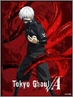 Tokyo Ghoul Va - Season Two (blu-ray Disc) (4 Disc) (limited Edition) 30672266