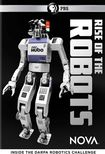Nova: Rise Of The Robots [blu-ray] (dvd) 30679214