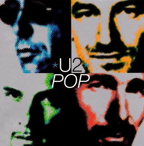 Pop - CD