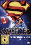 Superman [2 Discs] (dvd) 30708423