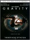 Gravity (DVD) (2 Disc) (Special Edition) (Ultraviolet Digital Copy) (Eng/Fre/Spa)
