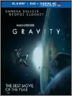 Gravity (Blu-ray Disc) (Ultraviolet Digital Copy) (Enhanced Widescreen for 16x9 TV) (Eng/Fre/Spa)