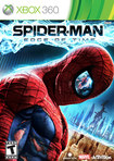 Spider-Man: Edge of Time - Xbox 360