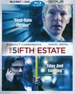 The Fifth Estate [2 Discs] [includes Digital Copy] [blu-ray/dvd] 3072015