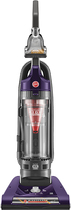 Hoover - WindTunnel 2 Bagless Pet Upright Vacuum - Purple