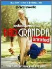 Jackass Presents: Bad Grandpa (Blu-ray Disc) (2 Disc) 2013