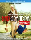 Jackass Presents: Bad Grandpa [blu-ray] 3074013