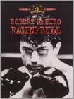 Raging Bull (DVD) (Enhanced Widescreen for 16x9 TV/Full Screen/Black & White) (Eng/Fre/Spa) 1980