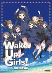 Wake Up, Girls! The Movie (dvd) 30750212