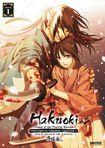 Hakuoki: Wild Dance Of Kyoto (dvd) 30750221