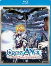 Cross Ange: Rondo Of Angels And Dragons: Collection 1 [blu-ray] [2 Discs] 30750317