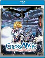 Cross Ange 1 (Blu-ray Disc) (2 Disc)