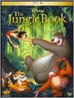 The Jungle Book (DVD) 1967