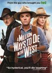 A Million Ways To Die In The West (dvd) 30767587