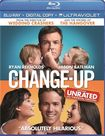 The Change-up [includes Digital Copy] [ultraviolet] [blu-ray] 30767769