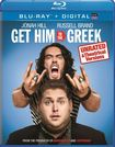 Get Him To The Greek [includes Digital Copy] [ultraviolet] [blu-ray] 30767869