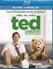 Ted [includes Digital Copy] [ultraviolet] [blu-ray] 30768021