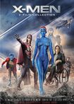 X-men: First Class/days Of Future Past (dvd) 30768109