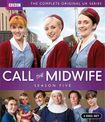 Call The Midwife: Season 5 [blu-ray] 30775507