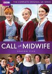 Call The Midwife: Season 5 (dvd) 30775516