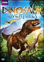 Dinosaur Adventures (dvd) 30777146