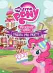 My Little Pony: Pinkie Pie Party (dvd) 3078073