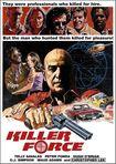 Killer Force [dvd] [1975] 30785184