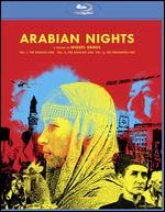 Arabian Nights (Blu-ray Disc) (3 Disc)