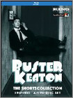 Buster Keaton: Shorts Collection 1917-23 (blu-ray Disc) 30786261
