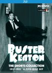Buster Keaton: The Shorts Collection [blu-ray] [5 Discs] 30786261