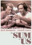 The Sum Of Us (dvd) 30786624