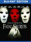 Fatal Secrets [blu-ray] 30787434