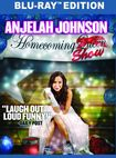Anjelah Johnson: The Homecoming Show [blu-ray] 30787541