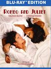 Romeo And Juliet [blu-ray] 30787587
