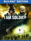 I Am Soldier [blu-ray] 30787669