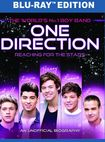 One Direction: Reaching For The Stars [blu-ray] 30787678