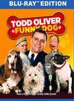 Todd Oliver: Funny Dog [blu-ray] 30787705