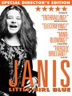 Janis: Little Girl Blue [special Director's Edition] (dvd) 30788012