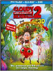Cloudy With a Chance of Meatballs 2 (Ultraviolet Digital Copy) (Blu-ray 3D) (Eng/Fre/Spa) 2013