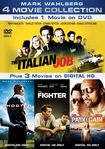 Mark Wahlberg: 4-movie Collection [1 Movie On Dvd/3 Movies On Digital Hd] 30795184