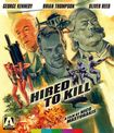 Hired To Kill [blu-ray/dvd] [2 Discs] 30796366