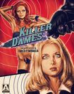 Killer Dames: Two Gothic Chillers By Emilio P. [blu-ray/dvd] 30796375