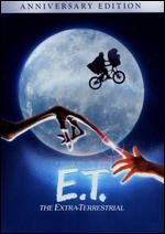 E.t. The Extra-terrestrial (dvd) (anniversary Edition) 30799423