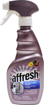 Whirlpool - 16-Oz. Affresh Stainless-Steel Cleaner - Purple