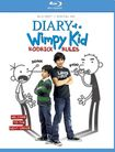 Diary Of A Wimpy Kid: Rodrick Rules [blu-ray] 30818304