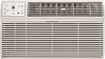 Frigidaire - 14,000 BTU Thru-the-Wall Air Conditioner - White
