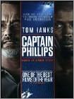 Captain Phillips (DVD) (Ultraviolet Digital Copy) 2013
